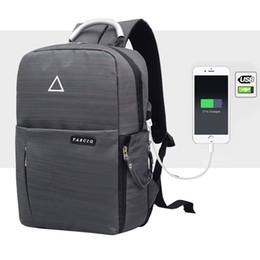 2020 рюкзаки для фотоаппаратов Оптовая водонепроницаемый DSLR SLR камеры рюкзак путешествия рюкзак сумка вставить чехол для Canon Nikon Sony внешний USB порт зарядки дешево рюкзаки для фотоаппаратов