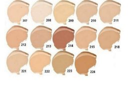 Wholesale face make up base - DC Concealer Foundation Make Up Cover 14 colors Primer DC Concealer Base Professional Face Makeup Contour Palette Makeup Base DHL Free Ship