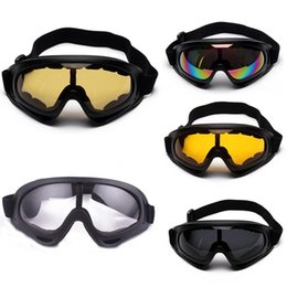 clear ski goggles Promo Codes - Big Unisex Men Women UV400 Anti-condensate New Mask Ski Snow Snowboard Goggles