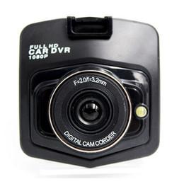 Wholesale night vision china - New mini auto car dvr camera dvrs full hd 1080p parking recorder video registrator camcorder night vision black box dash cam High Quality