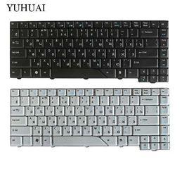 Teclados de laptop acer on-line-Teclado do portátil russo para Acer Aspire 4710 5310 4210 4220 4520 4720 4920 5220 5520 5710 5720 5910 5920 5930 6920 RU