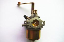 Carburateur de remplacement pour Mitsubishi GT600 GM182 MBG2902 MBG3500 6HP 181CC moteur moteur carb pompe à eau motoculteur aller pièces rondelle de kart ? partir de fabricateur
