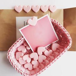 5 Pcs / lot Rose Amour Coeur Planificateur Papier Clip Multifonction En Plastique Signets Kawaii Mignon Papeterie Magasin Bureau Fournitures Scolaires ? partir de fabricateur