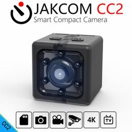 Canada JAKCOM CC2 Compact Camera Vente chaude dans de mini caméras comme spion 360 led video light Offre