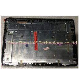 asus transformator touchscreen Rabatt Schwarz Voll LCD-Display + Touchscreen Digitizer + Frame Lünette Ersatz für ASUS Transformer Book T101HA T101H