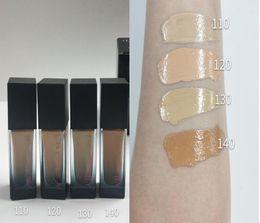 Wholesale Beauty Control - New Beauty Face fauxfilter Liquid Foundation Makeup Liquid Concealermakeup 4 colors Cosmetics Face Skin Care 35ml