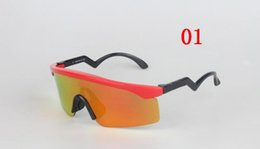 Polarized 9140 marca homens mulheres óculos de sol ao ar livre moda estilo óculos óculos de barbear lâminas de óculos frete grátis ciclismo óculos de sol de
