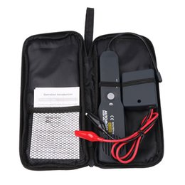 Wholesale open cabling - Universal EM415PRO Car Automotive Cable Wire Short Open Finder Car Repair Tool Tester Tracer Vehicle Diagnose Line Finder