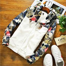 chaquetas de poliéster barato Rebajas Chaqueta de manga larga para hombres Ropa de otoño Nueva moda Estilo popular Cómodo Poliéster 5 colores tamaño M-4XL Tops de alta calidad baratos