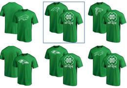 bills t shirts Canada - Custom Atlanta Falcons Baltimore Ravens Buffalo  Bills Carolina Panthers Pro Line f95b17480