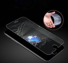 protección de pantalla de cristal premium Rebajas Ventas al por mayor Protector de pantalla de cristal templado Cubierta completa Pantalla frontal Protección de película transparente para iPhone XR XS MAX 7 8 PLUS X SPF01