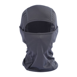 2019 princesa pelo ups Fashion Windproof Mask Motorcycle Outdoor Motorbike Thermal Balaclava Ski Full Face Neck Mask