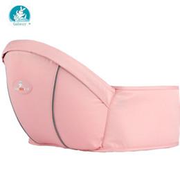 Devant face bébé en Ligne-Gabesy Hipse a Child 's portant pour les enfants Baby Hipseat taille tabouret Portable Front Face Ergonomique Baby Hip Seat Carrier