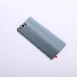Nouvelle Couverture Arrière En Verre Couvercle De Batterie Couvercle De Batterie Couvercle Avec Adhésif + Objectif De La Caméra Pour Huawei Honor 9 ? partir de fabricateur