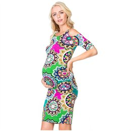d50d5107d6c5 2018 New Maternity Dress Summer Photography Props Dresses Woman Dress For Pregnant  Women Elegant Clothes Photo Shoot Clothing