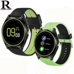 2019 uhr kamera anschauen 16 RollsTimi Smart Watch Lauf Bluetooth Sport Schrittzähler Smartwatch Relogio Android Phone 1 GB + 16 GB Anruf SIM Kamera rabatt uhr kamera anschauen 16