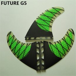 Wholesale Futures Surf - 3pcs set Future Tri Fins for Surfing Surfboard Surf Fins for Water sports SURFF003
