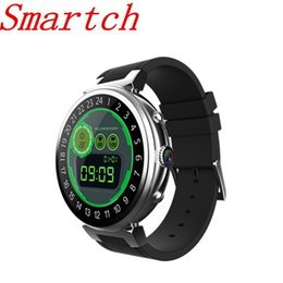 2019 часы 2gb Smartch I6 Smart Watch Ram 2GB/Rom 16GB New MTK6580 Wearable Devices Smartwatch Phone Android 5.1 3G Smartwatch for IO скидка часы 2gb