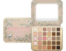 Wholesale Instant Eyes - Orfa Eye Makeup Natural Love Ultimate Neutral Eyeshadow Palette Mix and Match Charlotte Tilbury Instant Kat Eyeshadow Palette