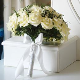 Rabatt Vintage Blumen Zubehor 2019 Weinlese Blumenhaarzusatze Im