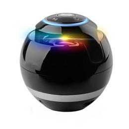Canada Mode Bluetooth Haut-Parleur Sans Fil main libre appel FM TF Carte Multi-fonction Bluetooth Haut-Parleur Pour Téléphone, Tablet PC, Ipod 5 dhl libre cheap multi bluetooth speakers Offre
