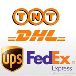 Enlaces de pago especiales para Epress DHL UPS o CUSTOM EXTRA Diferencia de precios Maquillaje Envío Ajuste de carga Extra Express Link de costo desde fabricantes