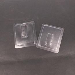 imballaggio blister in plastica trasparente Sconti New Vapor pod Packaging al dettaglio Plastica Vongole shell Vape Starter Kit cartucce originali Capsule Clear blister Imballaggio per coco