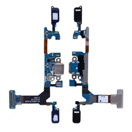 s4 parts Australia - 70PCS Hight Quality USB Charger Dock Charging Port Flex Cable Replacment Parts for Samsung S4 S5 S6 S6edge S6edge+ S7 S7edge Free DHL