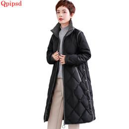 Distribuidores de descuento Abrigos Blancos Para Mujer  cd4e1a1f115e