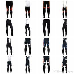 fahrradschlauch Rabatt NEW KTM team Radfahren bib lange hose Mountainbike Lange Hose Outdoor Sportswear Größe XS-4XL D1928