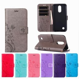 Wholesale iphone 5s flip covers - Leather Wallet Phone Case for IPhone X 5 5S Se 6 6S 7 8 Plus Flip Cover Card Slot Stand Magnetic Fundas