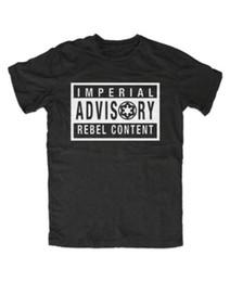 Details zu Parental Rebel T-Shirt Parental Advisory, Stormtrooper, Stern, Krieg, Vader, Yedi, yo Unisex Lustige hochwertige Casual von Fabrikanten
