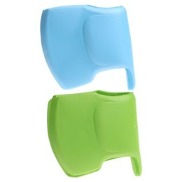 Wholesale Baby Bath Safety - Kids Baby Care Bath Tap Tub Safety Water Faucet Cover Protector Guard Protection Random Color