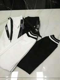 Argentina 2018 nueva moda para hombre de alta calidad pantalones de chándal de diseño diseñador alfabético pantalones ~ tops corredores de yoga cómodos pista pantalones de sudor Suministro