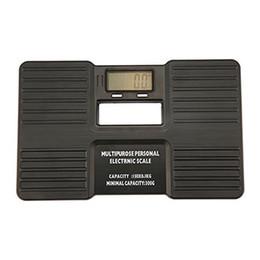 Новый цифровой Весы ванная комната весы электронные весы 150 кг многоцелевой с ЖК-дисплеем высокого качества от Поставщики x сигарета