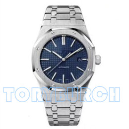 Wholesale swiss sapphire - AAA Sapphire Casual Automatic Gentlemens Watches Famous Swiss Brand Butterfly Button Octagonal Watch Case Transparent Glass Back