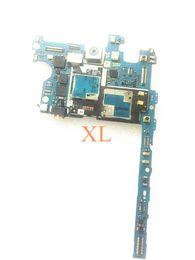 2019 mini telefone celular m5 desbloqueado original motherboard pcb para samsung galaxy note 2 n7105 lte motherboard chips placa lógica frete grátis