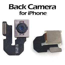 Wholesale iphone back camera replacement - Back Camera Replacement Parts Phone Repairing for iPhone 5G 5S 5C iPhone 6 6S plus iPhone 7 Plus