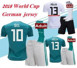 Distribuidores de descuento Alemania Muller Camiseta De Fútbol ... a6604615a9a63