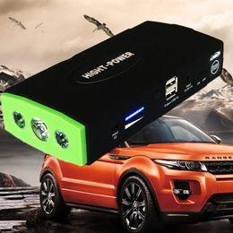 Chargeur de voiture d'urgence de banque de puissance de démarreur de saut de voiture de dispositif portatif multi-Funciton 600A pour le CE de batterie de Buster ? partir de fabricateur