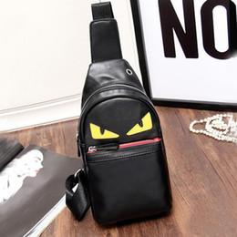 Canada Hommes Sacs Casual Voyage Bolas Masculina Femmes Messenger Bag Nylon Toile Taille Bandoulière Sac À Bandoulière Haute Qualité cheap man s bag canvas Offre