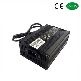 Wholesale E Scooter Charger - 60V2A Charger electric type Battery Charger for E-Bike,E Rickshaw,E-Scooter,E-motorcycle with CE and ROHS