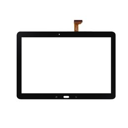 10 Unids (Probado) Para Samsung Galaxy Note Pro 12.2 P900 P905 Pantalla Táctil Digitalizador Panel Externo Lente de Cristal Frontal desde fabricantes