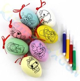 Plastic easter eggs australia new featured plastic easter eggs at australia easter decoration childrens day diy painting egg shell with pen kids gift plastic pendant easter negle Images
