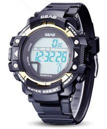 Wholesale led f1 - Luxury Fashion Big Senna Wristwatch black rubber Men F1 Brand Automatic movement Watch JB01 men Mechanical men's Watches sports wristwatches