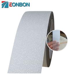 Alta calidad 5 CM * 5 M PEVA transparente antideslizante cinta adhesiva de goma antideslizante tira impermeable cinta de seguridad desde fabricantes