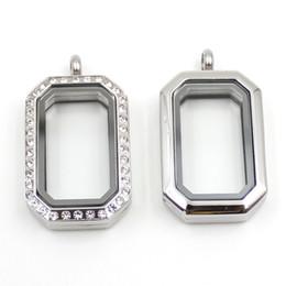 d5ad91c63476 colgante plateado de plata Rebajas 20MM   30MM Silver Heritage medallones  encantos medallones para mujer 316L