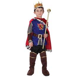 Rabatt Konig Kostum Jungen 2019 Konig Kostum Jungen Im Angebot Auf