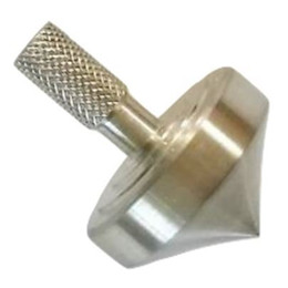 La nueva tapa giratoria de precisión de acero inoxidable de la moda, obtenga el giro más largo con el clásico hilandero Fidget para el escritorio o el regalo de bolsillo desde fabricantes