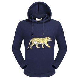Wholesale Story O - Europe Itay Autumn Fashion Men Women Future Luxury TIGER Hoodies long G sleeve Story Sweatshirts Cotton Hoodies Pullover Hoodies real M-XXXL